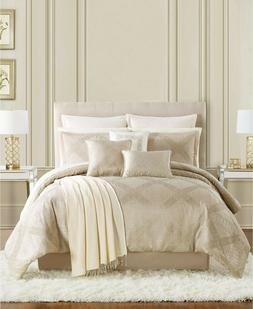 Pem America 14 Piece Cal King Comforter Set Luxembourg Gold