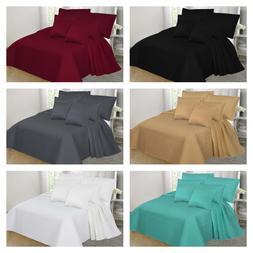2 3 pc stippling stitch bed dressing