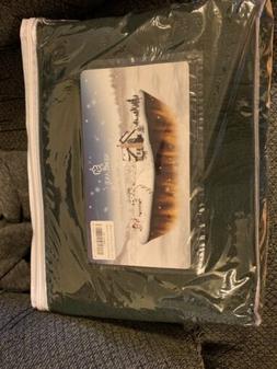 Newlake 3-Piece Quilt Bedspread Coverlet Set Queen