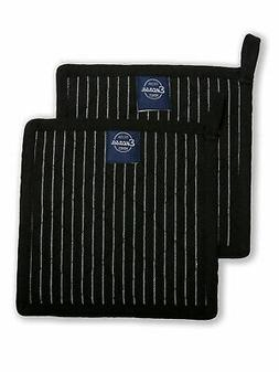 Encasa Homes 8 inches Oven Microwave Potholders  for Kitchen