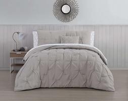 avondale manor 8 pc comforter set -queen-bradford
