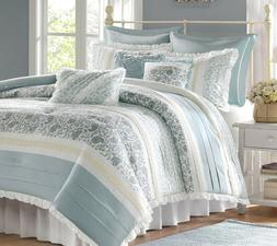 Madison Park® Dawn 9-pc. Comforter Set