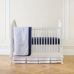 Summer Infant 4-Piece Classic Bedding Set with Adjustable Cr