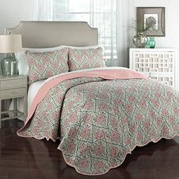 anatalya king quilt collection