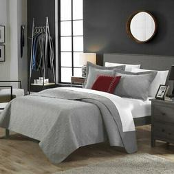 Argeles Quilt Set by Chic Home