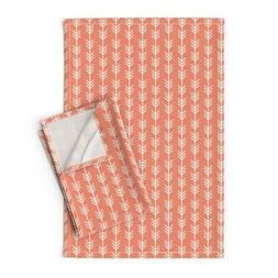 Arrows Ivie Cloth Co Quilting Home Linen Cotton Tea Towels b