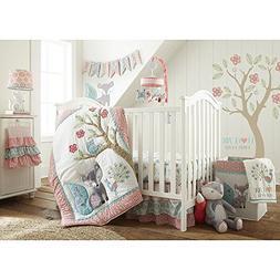 Levtex Baby Fiona 5 Piece Crib Bedding Set by Levtex