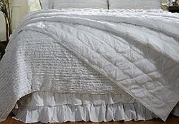 Be-you-tiful Home CC551TSET Ash Twin Quilt Set Ash Quilt Set