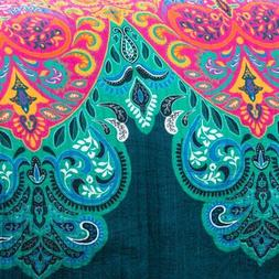 Boho Chic Quilt Set by Lush Decor