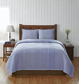 Be-you-tiful Home CC854T Frankie Twin Quilt Set Frankie Quil