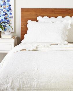 Amity Home Charleston Quilt Set, Standard Sham