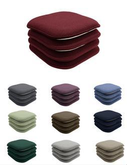 Ultra Comfort Premium Memory Foam Non Slip Chair Pad Cushion