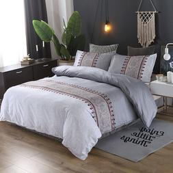 Clearance Duvet Cover for Comforter Bedding Set King Queen S