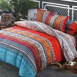 Comforter luxurious Bedding Goose Down Alternative Quilt Set