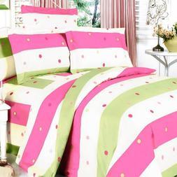 Blancho Bedding -  100% Cotton 7PC MEGA Duvet Cover Set