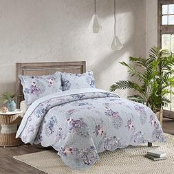 vivinna Cotton Quilt King Size Sets -3pcs include 2 pillow S