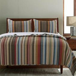 Greenland Home Fashions Durango Quilt Set, One Size
