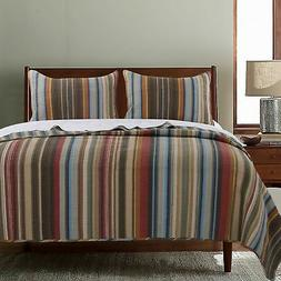 Greenland Home Fashions Durango Reversible Quilt Set