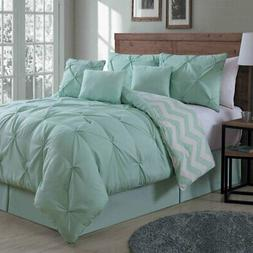 Ella 7 Piece Comforter Set by Avondale Manor