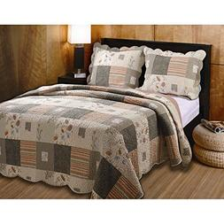 Sedona Quilt Set Size: Twin