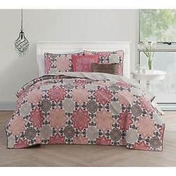 Avondale Manor Greer 5-piece Quilt Set