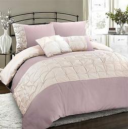 jones confection embellished cotton blend quilt duvet