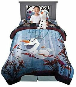 Kids Bedding Comforter with Sheets & Cuddle Pillow Bedroom S