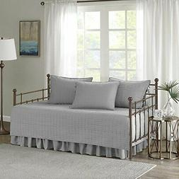 Comfort Spaces - Kienna Daybed Set - Stitched Quilt Pattern