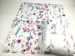 Bedsure King Size 106x96 inches 3-Piece Quilt Set Coverlet,
