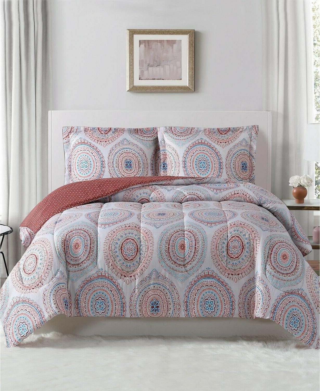 2 pc twin twin xl comforter set