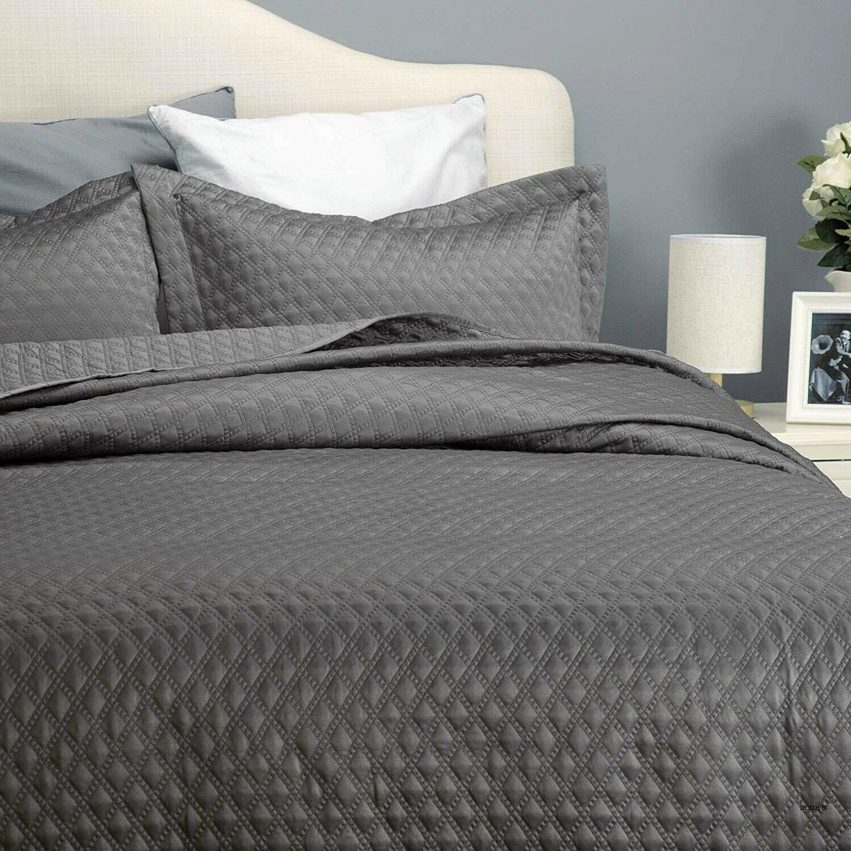 Bedsure Set Size