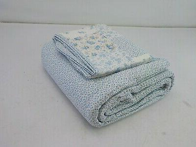 225719 kenna quilt set king light pastel