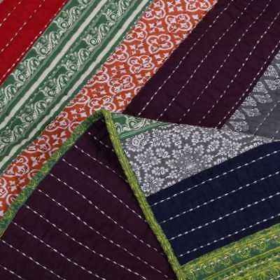 Quilt Fashion Oversized Cotton Plush Soft Cozy