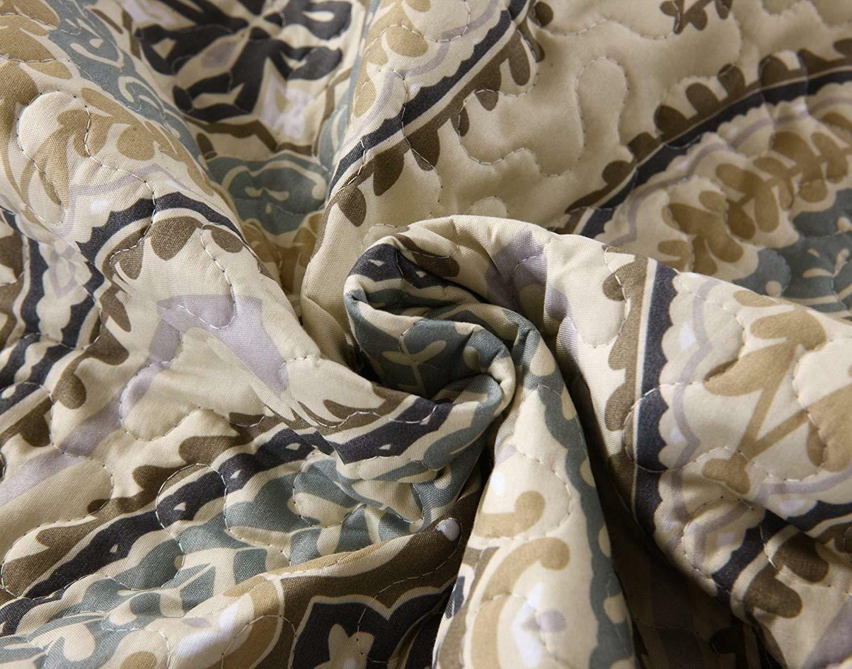 3 King Printed Bedding