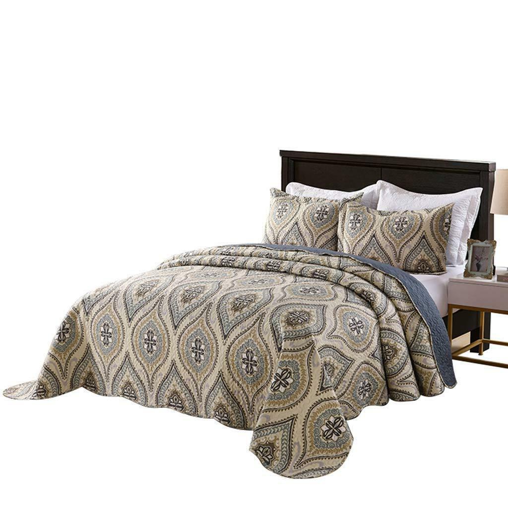 3 Piece King Bedding
