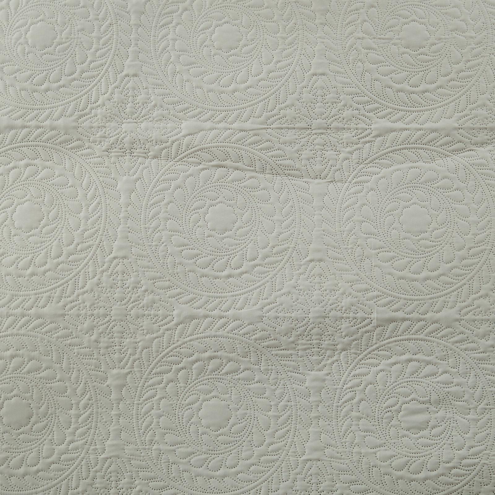 3 Piece Bedding Quilt Soft Lightweight Set Full/Queen,King