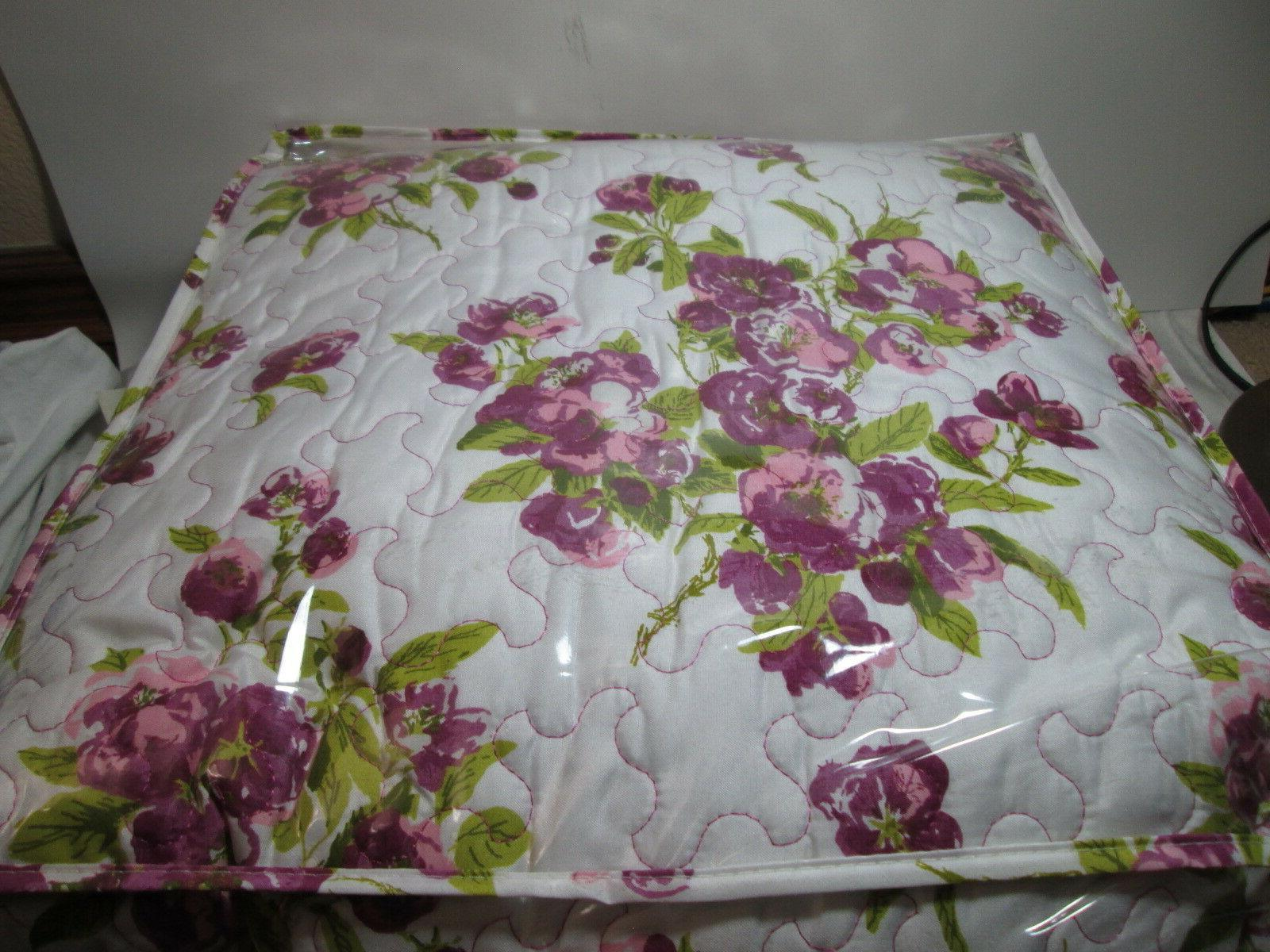 3 pieces Traditions Floral King