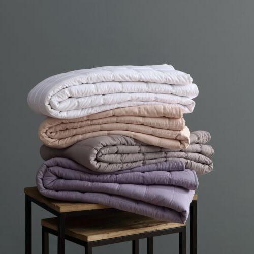 3pc Bedspread Quilt Set