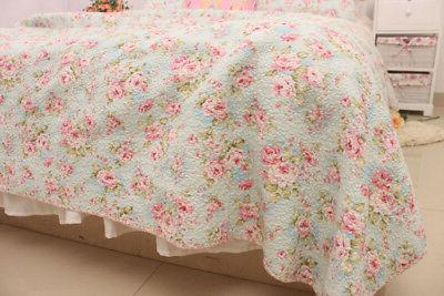 3PCS Shabby Country Queen