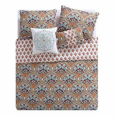 VCNY Home Reversible - Red King