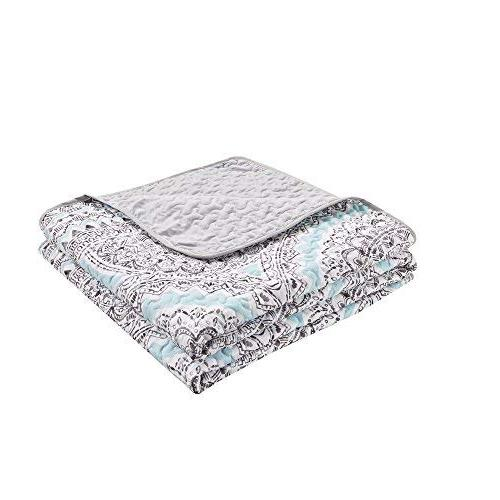 Bedding Twin Twin Set - - Printed Medallions Pattern - Twin Bedding Sets For Fit Twin & Xl