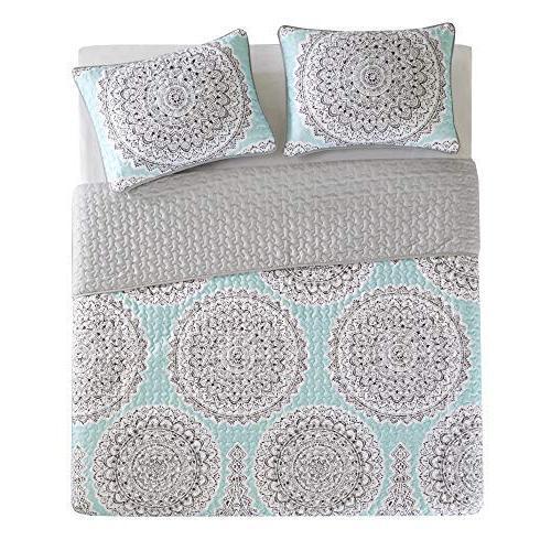 adele mini quilt coverlet set