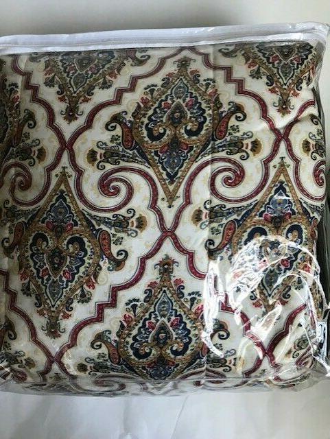 Traditions Waverly Jewel 3 piece Comforter
