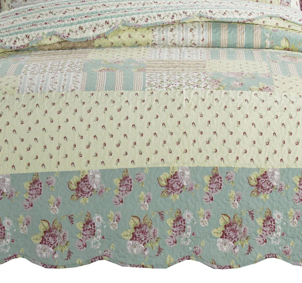 Annabel Home Quilt