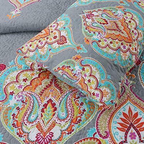 Annalise Quilt Set, Bedspread,
