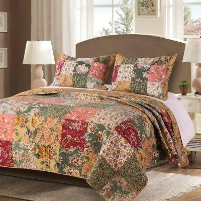 Global Trends Chic Quilt
