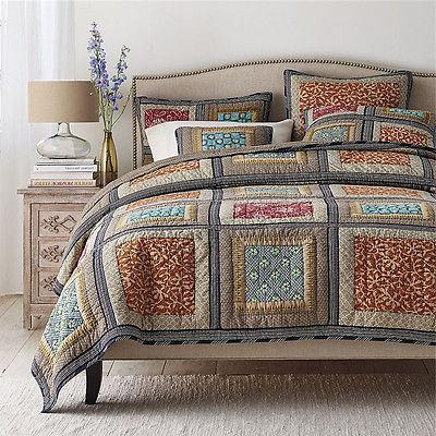 artiz home sale square quilt set 3pcs