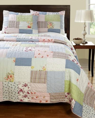 be you tiful home alana patchwork queen