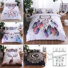 bedding set duvet cover pillowcases quilt bed