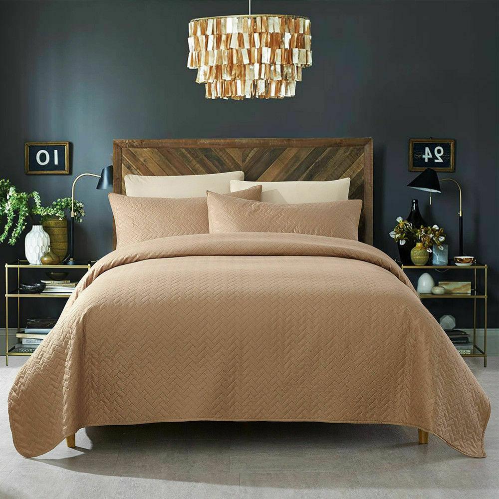 Bedspread Set Set